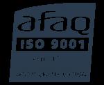 Certificat AFAQ Legros TP